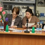 Ассоциация музеев вузов Санкт-Петербурга 21.05